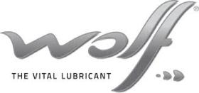 LUBRICANTES WOLF  Wolf